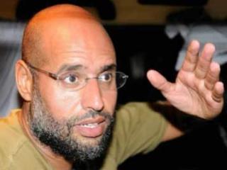 Сейф аль-Ислам Каддафи выжидает в Нигере