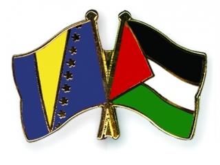 Либерман не уговорил Боснию голосовать против Палестины