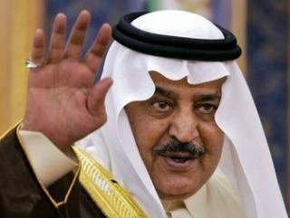 Как наследуют престол в Саудовской Аравии