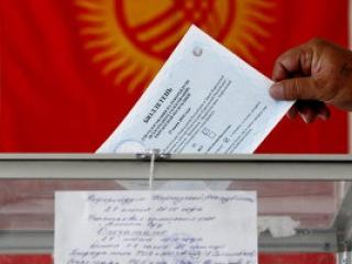 """""""День тишины"""" объявлен в Киргизии накануне выборов"""