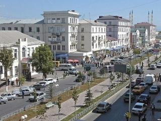 Арабы построят в Чечне пятизвездочный отель
