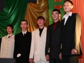 Лучшего джигита выбирали в Ульяновске