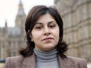 Министр-мусульманка призывает британцев к религиозности