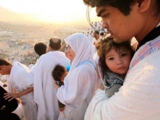 Мусульман оставили без хаджа…