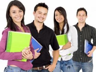 Казахстанские студенты объединились в Москве