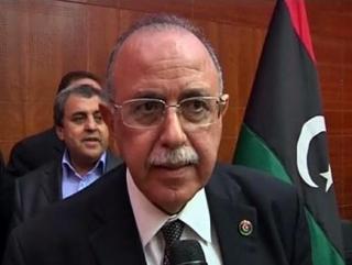 В Ливии избран глава временного правительства