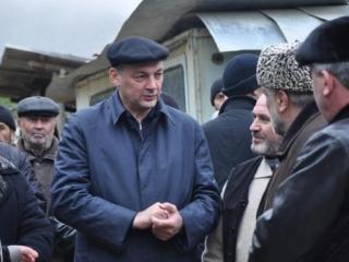 Глава Дагестана о благих делах Сиражутдина Хурикского