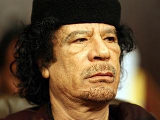 Россия надеется на объективное расследование гибели Каддафи