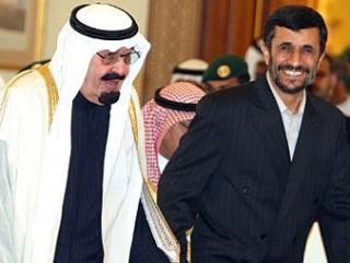 Саудовский король зовет иранского президента на хадж