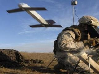 """Американцы испытали в Афганистане """"камикадзе"""""""