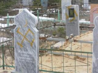 Мусульманские кладбища Нижнего Новгорода под угрозой