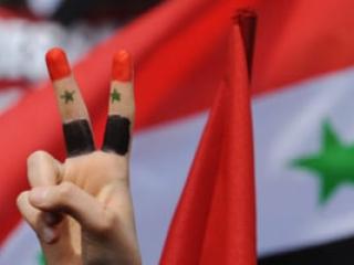 """Сирия согласилась на план """"арабских братьев"""""""