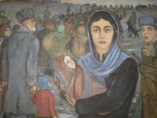 Ликвидация народов: трагедия о которой не забыть