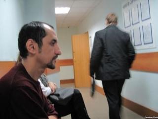 В Москве осудили пострадавшего гражданина Таджикистана