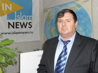 Рязанским мусульманам нужна мечеть