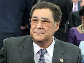 Аман Тулеев поздравил мусульман с праздником Курбан-байрам