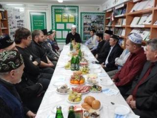 Мусульманские общины получили финансирование