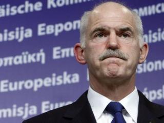 Греческое правительство не хочет знать решение своего народа