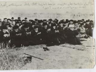 """""""Железная вера"""": из истории мусульман Магнитогорска"""