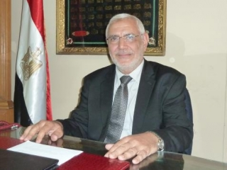 Египетский народ не позволит сфальсифицировать свой выбор