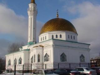 В Серове открыли долгожданную мечеть