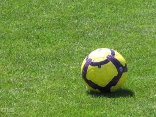 Футбольный матч перешел в драку