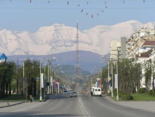 В Карачаево-Черкесии открыли мечеть-долгострой