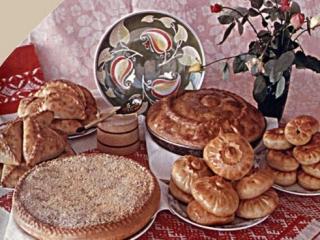 Москвичей и гостей столицы угощают в честь Курбан-байрама