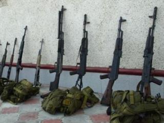 Почем оружие для Хезболлы