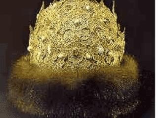 Теория происхождения Казанской шапки будет обнародована