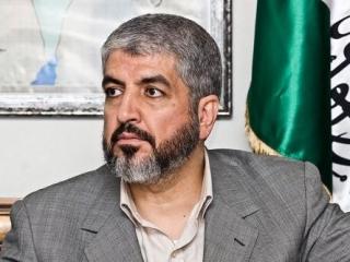 Лидер ХАМАС готов встретиться с Аббасом