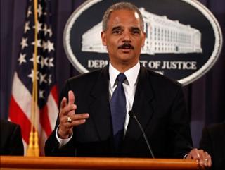 Минюст США осудил исламофобию в полиции
