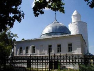 Касимовские мусульмане провели субботник
