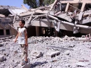 Ливия: скромный Курбан