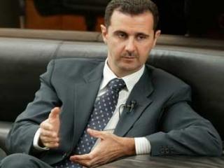 Муфтий: Башар Асад мечтает о карьере глазного врача