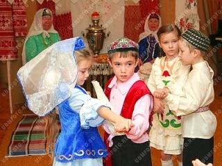 Президентская программа открывает детские сады в Татарстане
