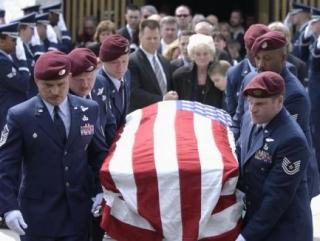 Тела погибших на войне солдат армии США отправляли на свалку