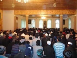 Ставрополье становится ближе к исламу