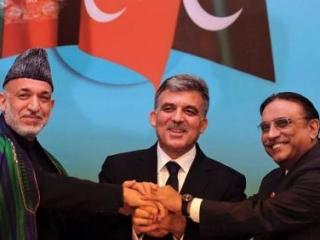 Госдеп США одобрил результаты Стамбульской встречи