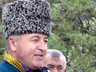 В Черкесске судят предполагаемых убийц заммуфтия