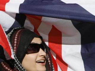 Британки приходят в ислам за индивидуальностью