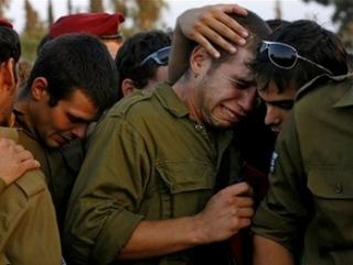 Израильские военные расстреляли еврейского поселенца