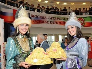 Определена программа Дней Республики Татарстан в Москве