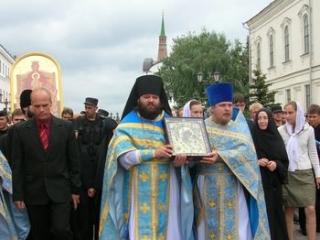 РПЦ хочет расширить представительство в Татарстане