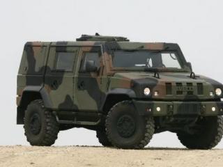 Россия закупит итальянские броневики на 500 млн евро