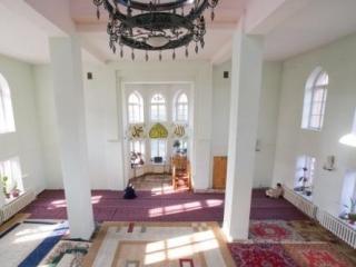 Мусульмане Красноярска знакомят учителей с мечетью