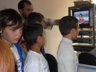 Сироты Осетии обрели семью