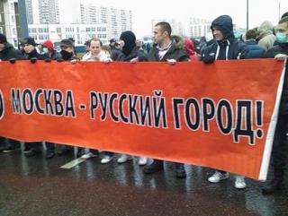 Выбор прост: Евразийский союз или распад России