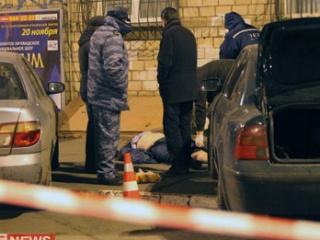 В Москве убит известный чеченский поэт и просветитель