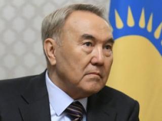 Назарбаев распустил мажилис